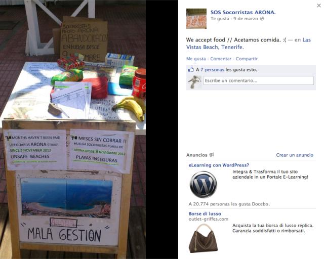 Alerta por desparrame de Sosa Cáustica sobre los socorristas y las playas