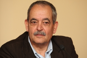 El multiimputado de procedencia peninsular Miguel Ángel Méndez, elegido candidato a la alcaldía de CC en las elecciones de mayo de 2015.